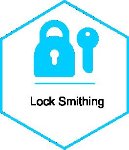 lock smithing-colour